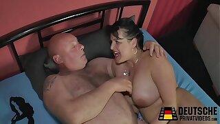 Germans Grown up porn