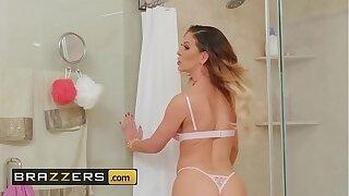 Milfs Inevitably Big - (Cherie Deville, Ricky Johnson) - Unintended Adultery - Brazzers